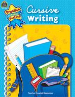 Cursive Writing (Enhanced eBook)