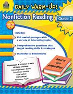 Daily Warm-Ups: Nonfiction Reading (Grades 2) [Enhanced eBook]