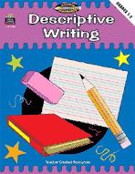 Descriptive Writing: Grades 1-2 (Meeting Writing Standards Series) (Enhanced eBook)