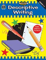 Descriptive Writing, Grades 3-5 (Meeting Writing Standards Series)
