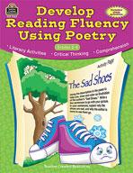 Develop Reading Fluency Using Poetry (Enhanced eBook)