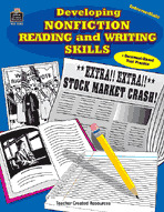 Developing Nonfiction Reading and Writing Skills