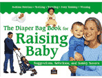Diaper Bag Book for Raising Baby