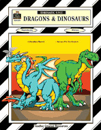 Dragons & Dinosaurs Thematic Unit