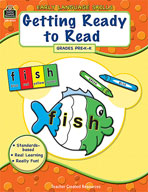 Early Language Skills: Getting Ready to Read