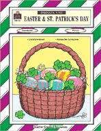 Easter & St. Patrick's Day Thematic Unit