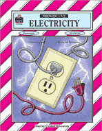 Electricity Thematic Unit (Enhanced eBook)