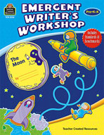 Emergent Writer's Workshop (Enhanced eBook)