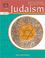 Exploring World Beliefs Judaism