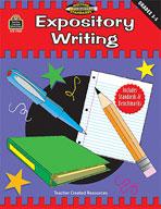 Expository Writing: Grades 3-5 (Meeting Writing Standards Series) (Enhanced eBook)