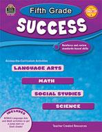 Fifth Grade Success (Enhanced eBook)