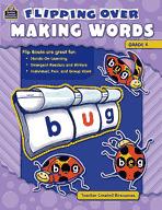 Flipping Over Making Words, Grade K