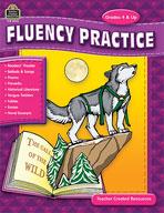 Fluency Practice: Grades 4 and Up (Enhanced eBook)