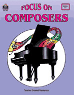 Focus on Composers