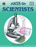 Focus on Scientists (Enhanced eBook)