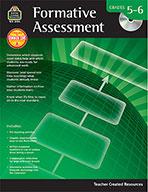 Formative Assessment Grade 5-6 (eBook)