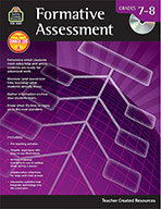 Formative Assessment Grade 7-8 (eBook)