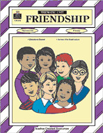 Friendship Thematic Unit (Enhanced eBook)