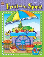 Fruit of the Spirit (Enhanced eBook)
