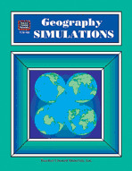 Geography Simulations