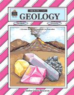 Geology Thematic Unit (Enhanced eBook)