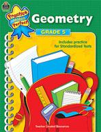 Geometry: Grade 5 (Enhanced eBook)