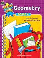 Geometry: Grade 6 (Enhanced eBook)