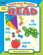 Getting Ready to Read (Enhanced eBook)