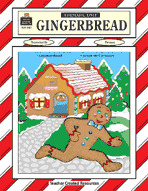 Gingerbread Thematic Unit