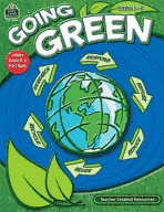 Going Green: Grades 1-2 (Enhanced eBook)