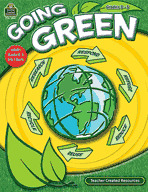 Going Green Grd 3-5