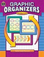 Graphic Organizers: Grades 4-8 (Enhanced eBook)