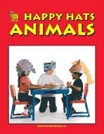 Happy Hats Animals