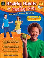 Healthy Habits for Healthy Kids Grade 5-up (Enhanced eBook)