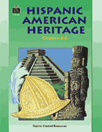 Hispanic American Heritage