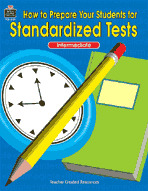 How To Prepare Your Students for Standardized Tests (Enhanced eBook)