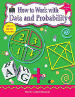 How To Work with Data and Probability: Grade 4 (Enhanced eBook)