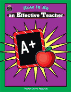 How to Be an Effective Teacher (Enhanced eBook)