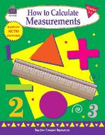 How to Calculate Measurements: Grades 1-3 (Enhanced eBook)