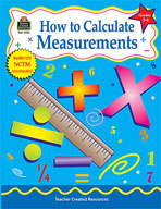 How to Calculate Measurements: Grades 5-6 (Enhanced eBook)