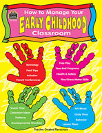 How to Manage Your Early Childhood Classroom (Enhanced eBook)