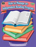 How to Manage an Independent Reading Program (Enhanced eBook)