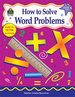 How to Solve Word Problems: Grades 5-6 (Enhanced eBook)