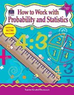 How to Work with Probability and Statistics: Grades 5-6 (Enhanced eBook)