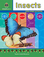 Insects (Enhanced eBook)
