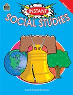 Instant Social Studies (Enhanced eBook)