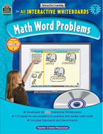 Interactive Learning: Math Word Problems (Grade 2)