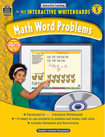 Interactive Learning: Math Word Problems (Grade 5)