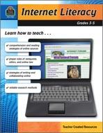 Internet Literacy: Grades 3-5