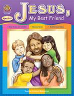Jesus, My Best Friend (Enhanced eBook)